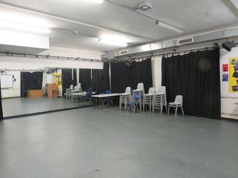 Drama Studio - Duke's Aldridge Academy - Haringey - 3 - SchoolHire