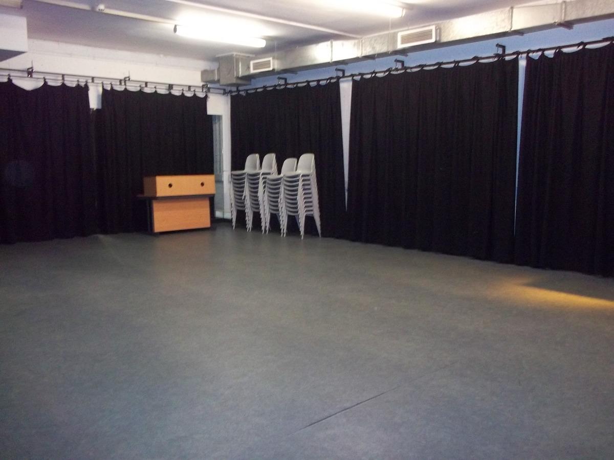 Drama Studio - Duke's Aldridge Academy - Haringey - 4 - SchoolHire