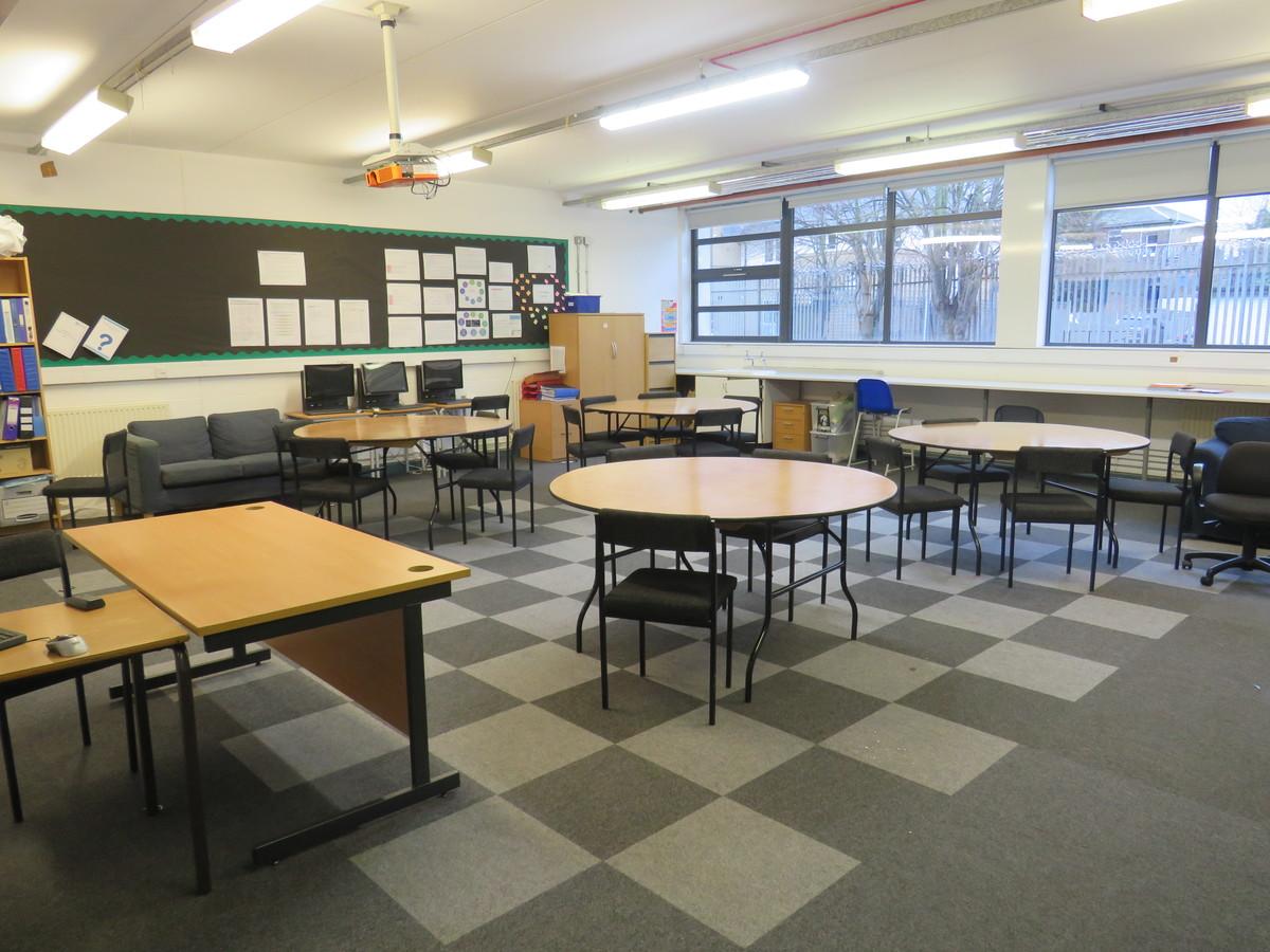 Function Room A1 - Duke's Aldridge Academy - Haringey - 1 - SchoolHire