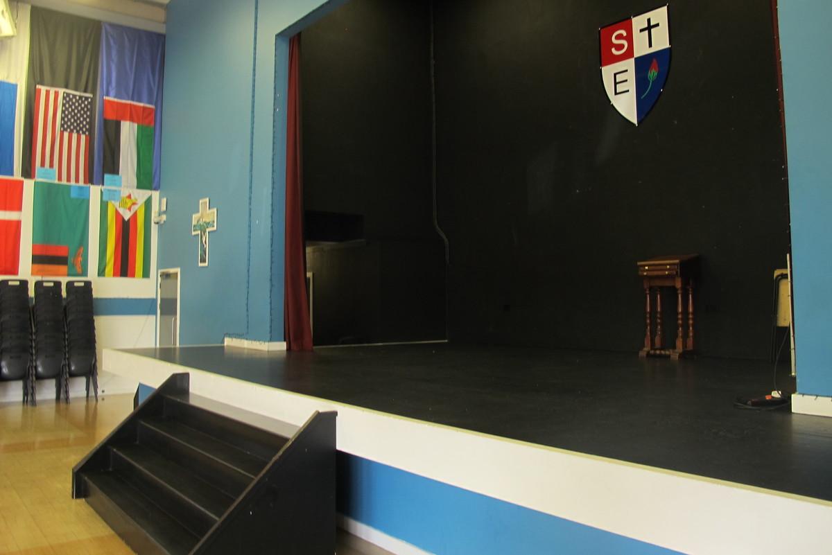 Main Hall - Slough & Eton College - Slough - 3 - SchoolHire