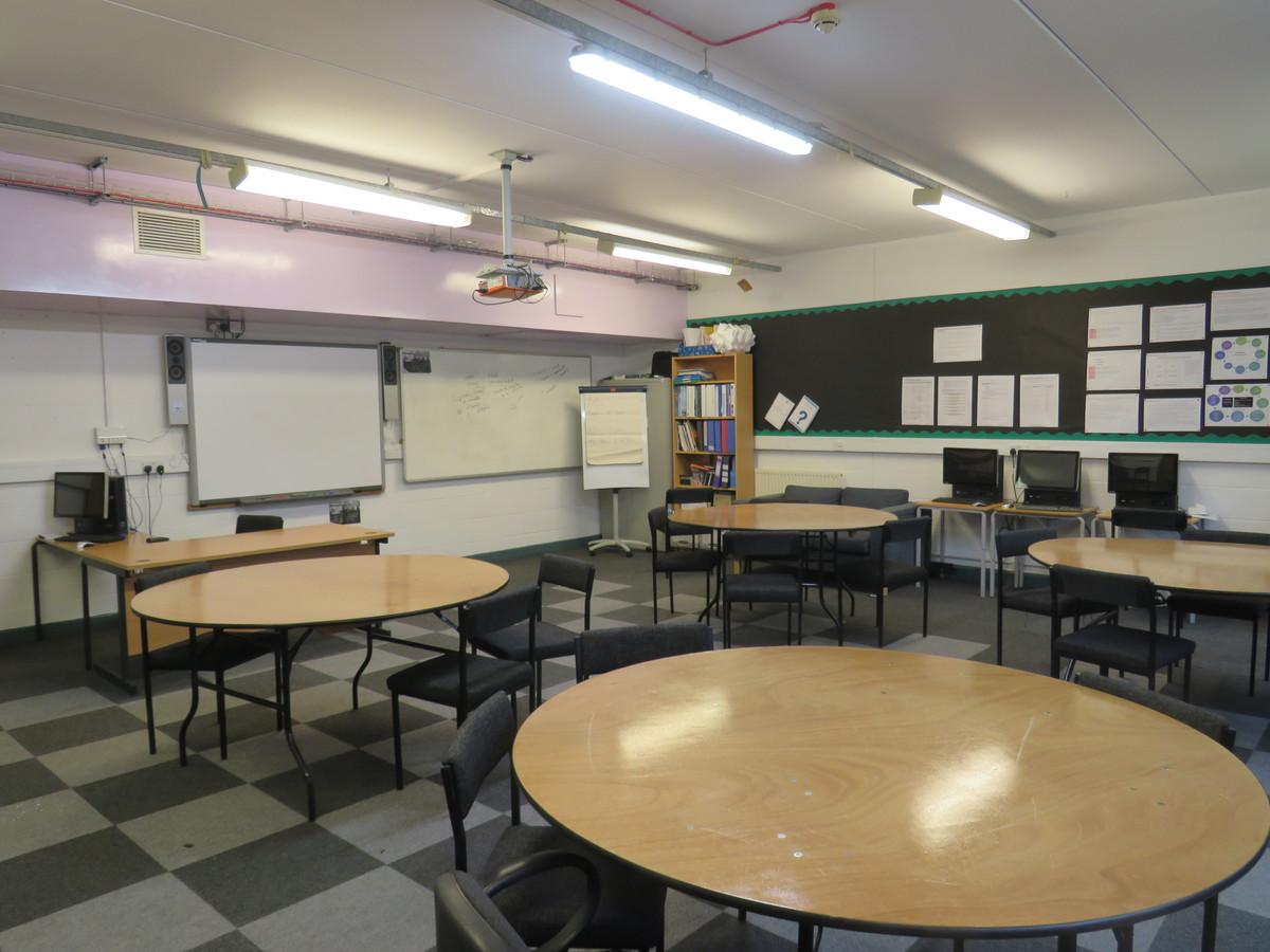 Function Room A1 - Duke's Aldridge Academy - Haringey - 2 - SchoolHire