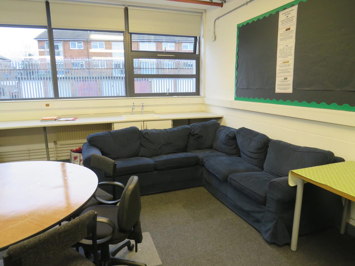 Function Room A1 - Duke's Aldridge Academy - Haringey - 4 - SchoolHire