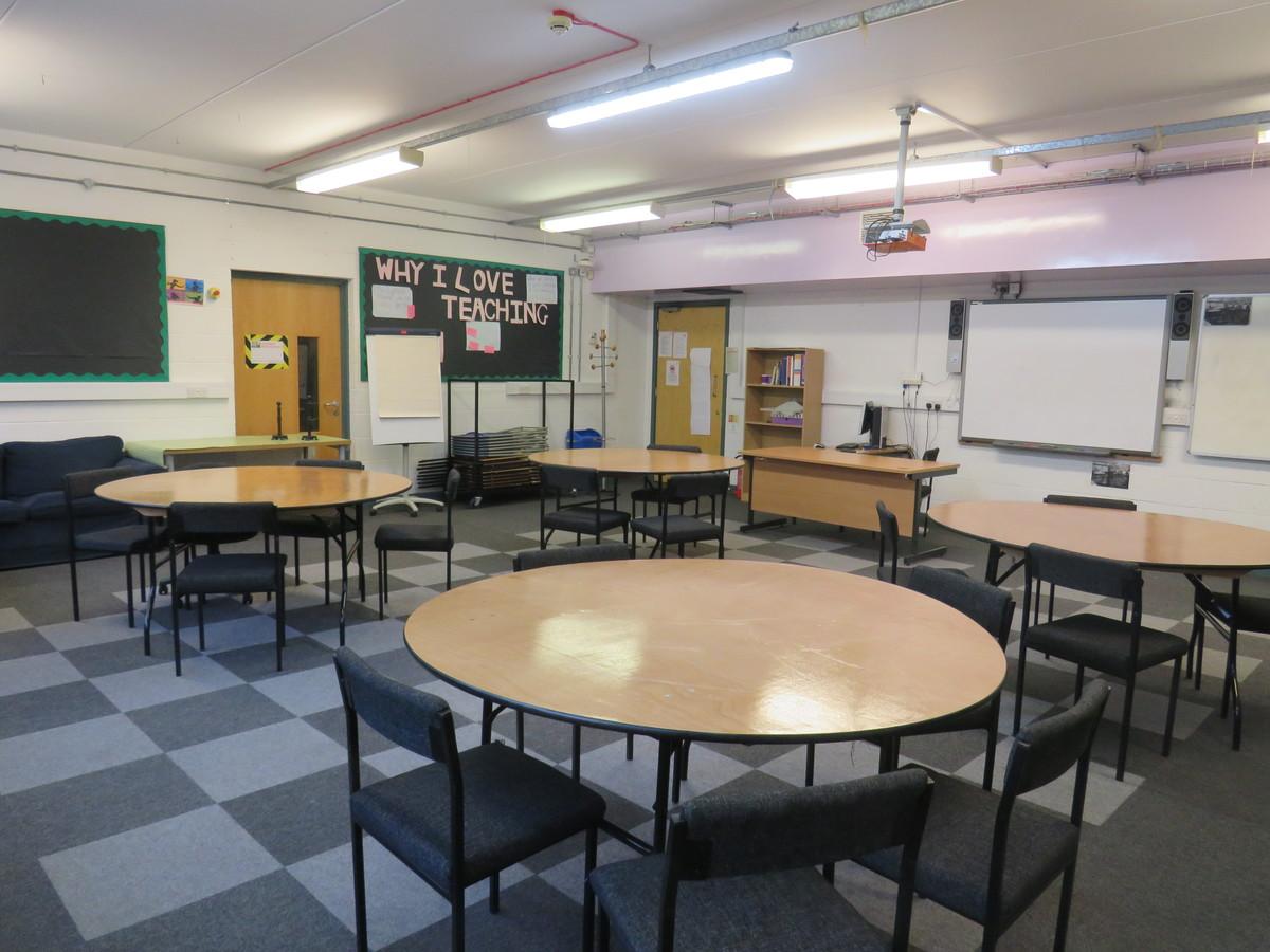 Function Room A1 - Duke's Aldridge Academy - Haringey - 3 - SchoolHire