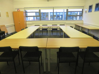 Meeting Room A2T - Duke's Aldridge Academy - Haringey - 2 - SchoolHire