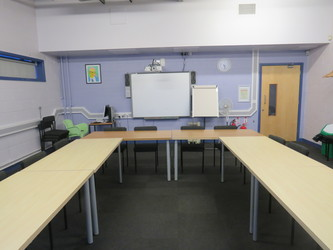 Meeting Room A2T - Duke's Aldridge Academy - Haringey - 3 - SchoolHire