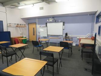 Meeting Room A6T - Duke's Aldridge Academy - Haringey - 2 - SchoolHire