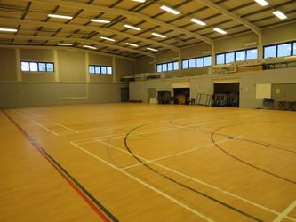 Multi Purpose Hall - Duke's Aldridge Academy - Haringey - 3 - SchoolHire