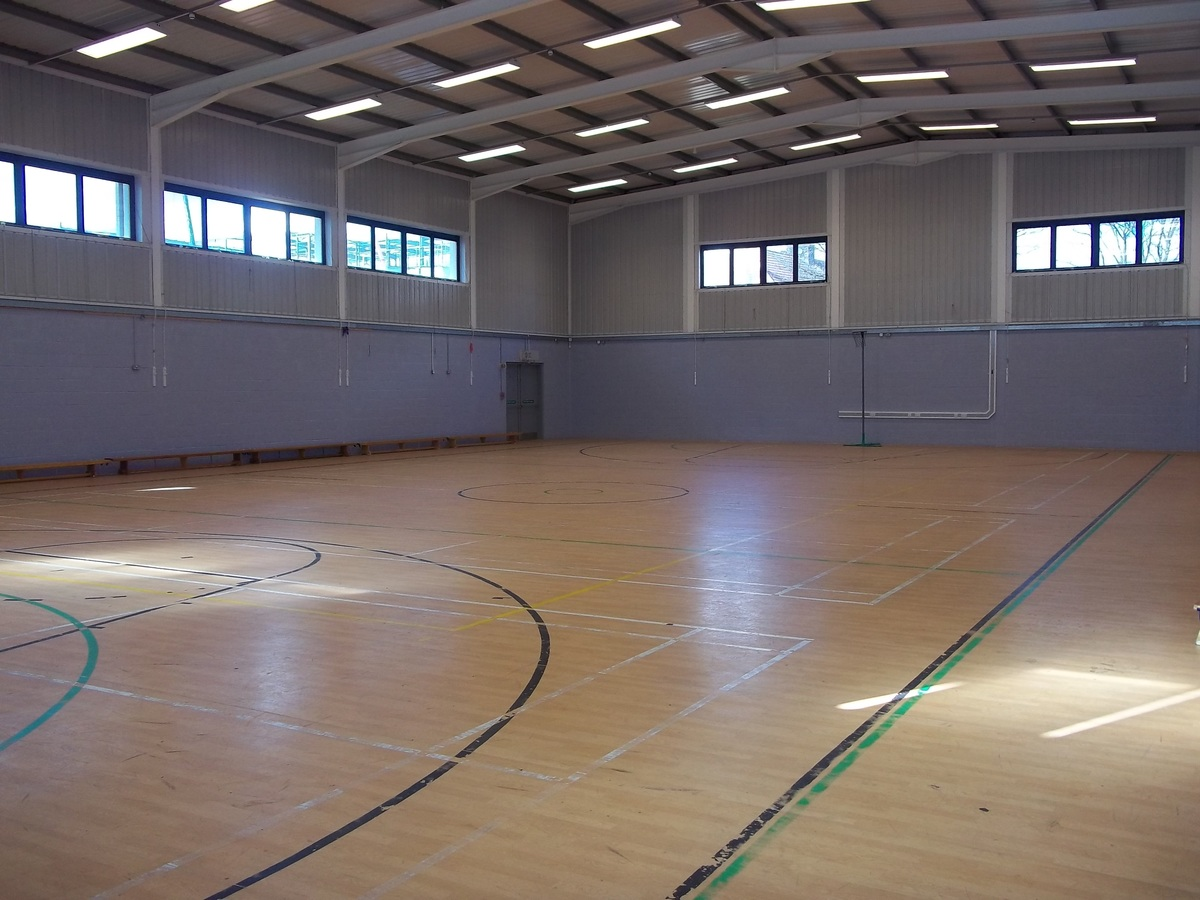 Multi Purpose Hall - Duke's Aldridge Academy - Haringey - 4 - SchoolHire