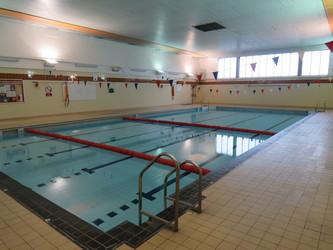 Swimming Pool - Duke's Aldridge Academy - Haringey - 2 - SchoolHire