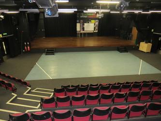 Theatre - Duke's Aldridge Academy - Haringey - 2 - SchoolHire