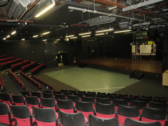 Theatre - Duke's Aldridge Academy - Haringey - 3 - SchoolHire