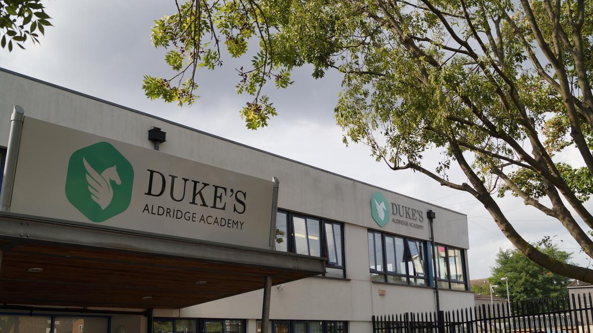 Duke's Aldridge Academy - Haringey - 3 - SchoolHire
