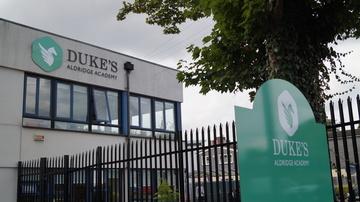 Duke's Aldridge Academy - Haringey - 4 - SchoolHire