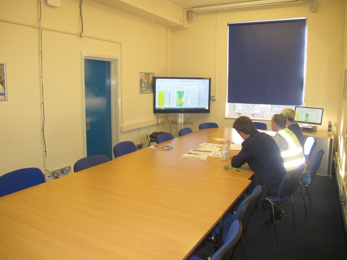 Meeting Room - Firth Park Academy - Sheffield - 1 - SchoolHire
