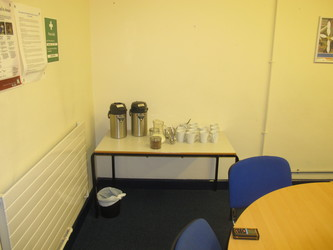 Meeting Room - Firth Park Academy - Sheffield - 2 - SchoolHire