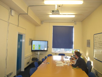 Meeting Room - Firth Park Academy - Sheffield - 3 - SchoolHire