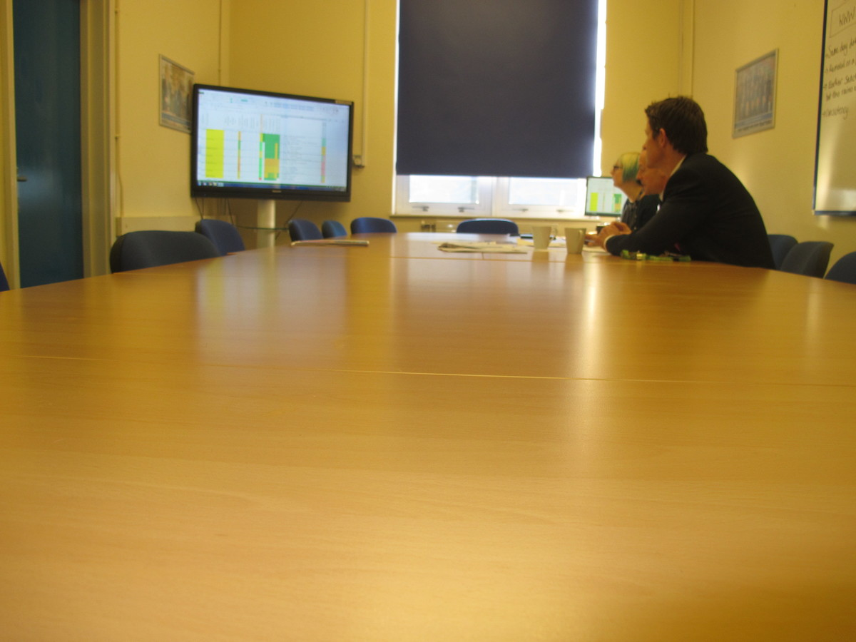 Meeting Room - Firth Park Academy - Sheffield - 4 - SchoolHire