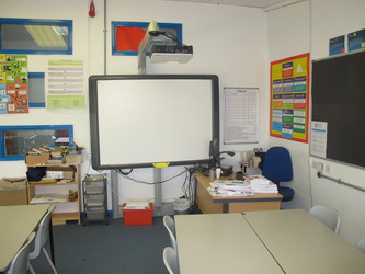 Classrooms - F Block - Firth Park Academy - Sheffield - 3 - SchoolHire