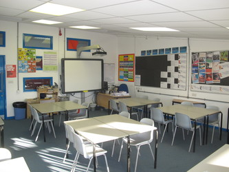 Classrooms - F Block - Firth Park Academy - Sheffield - 4 - SchoolHire
