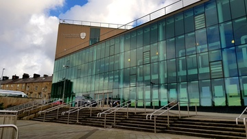 Darwen Aldridge Community Academy - Lancashire - 1 - SchoolHire