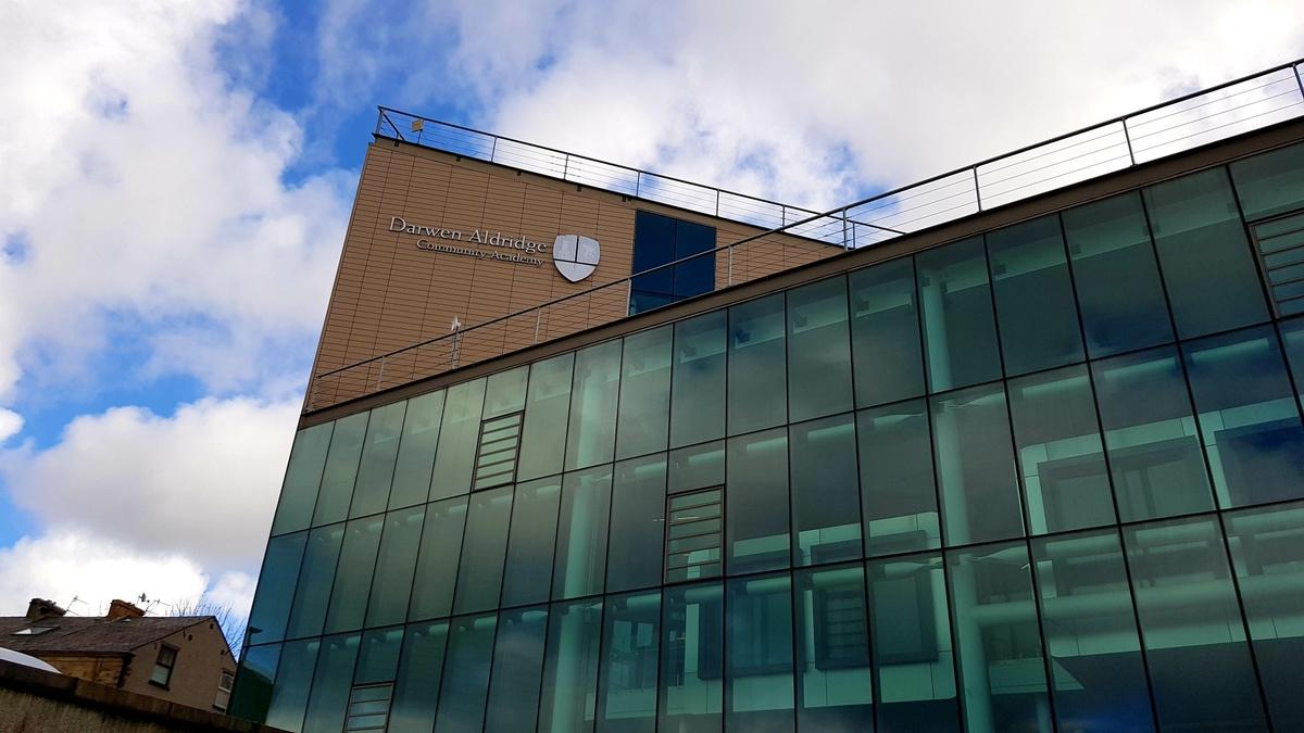Darwen Aldridge Community Academy - Lancashire - 2 - SchoolHire