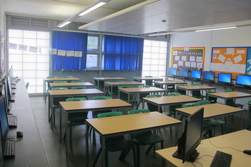 Classrooms - Standard - Slough & Eton College - Slough - 2 - SchoolHire