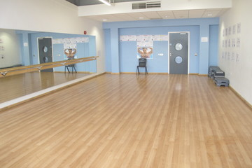 Dance Studio - Slough & Eton College - Slough - 1 - SchoolHire