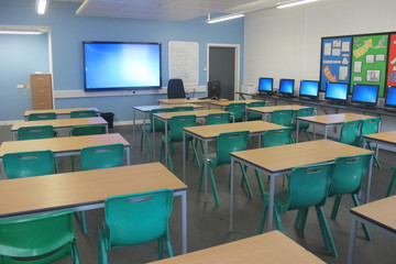 Classrooms - Standard - Slough & Eton College - Slough - 4 - SchoolHire