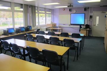 Classrooms - ALC - Slough & Eton College - Slough - 2 - SchoolHire