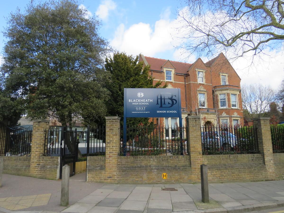 Blackheath High School - Greenwich - 1 - SchoolHire