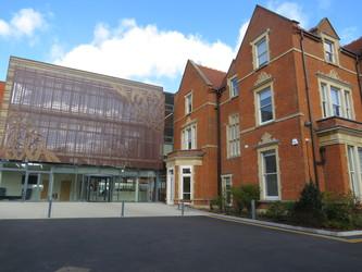 Blackheath High School - Greenwich - 2 - SchoolHire