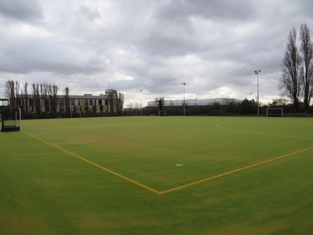 All Weather Pitch - Blackheath High School - Greenwich - 1 - SchoolHire