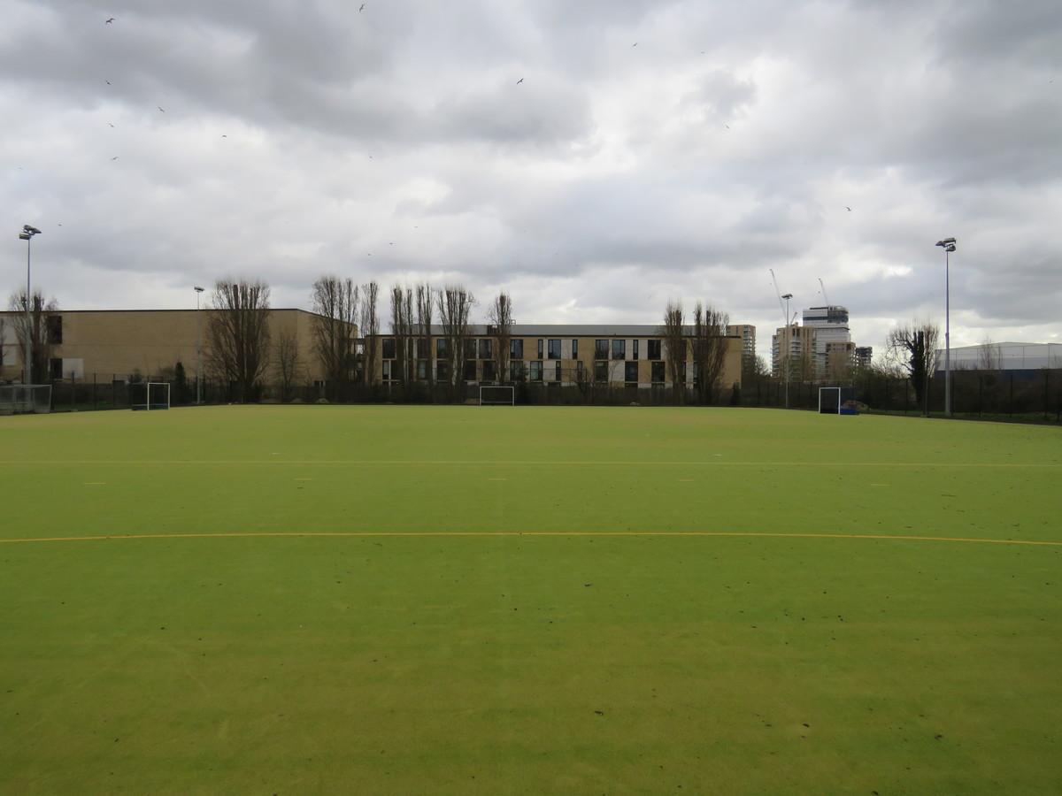 All Weather Pitch - Blackheath High School - Greenwich - 2 - SchoolHire