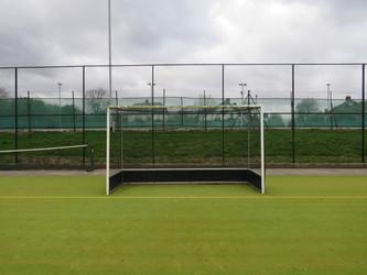 All Weather Pitch - Blackheath High School - Greenwich - 3 - SchoolHire