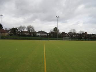 All Weather Pitch - Blackheath High School - Greenwich - 4 - SchoolHire
