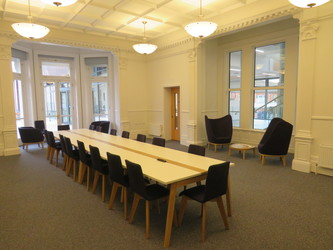 Centenary room - Blackheath High School - Greenwich - 1 - SchoolHire