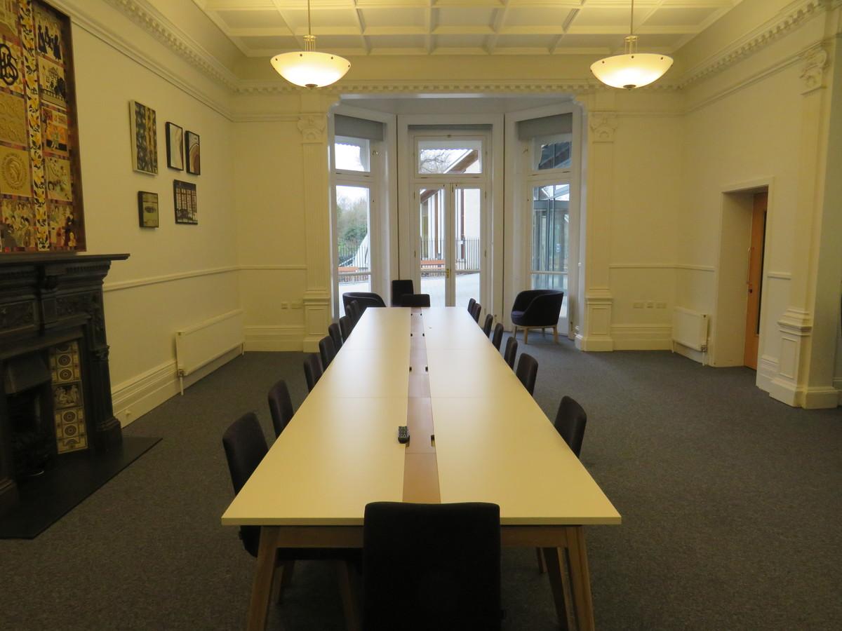 Centenary room - Blackheath High School - Greenwich - 2 - SchoolHire