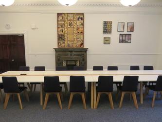 Centenary room - Blackheath High School - Greenwich - 3 - SchoolHire