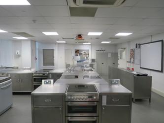Cookery Room - Blackheath High School - Greenwich - 3 - SchoolHire