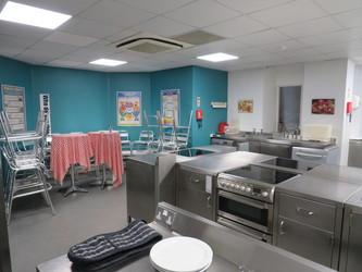 Cookery Room - Blackheath High School - Greenwich - 4 - SchoolHire