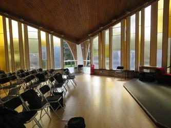 Dance Studio - Blackheath High School - Greenwich - 4 - SchoolHire