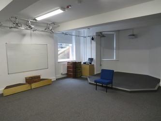 Drama Studio - Blackheath High School - Greenwich - 1 - SchoolHire