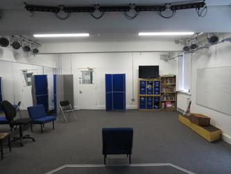 Drama Studio - Blackheath High School - Greenwich - 3 - SchoolHire