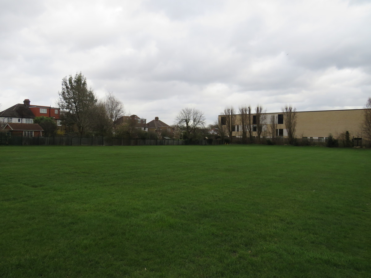 Sports Field - Blackheath High School - Greenwich - 1 - SchoolHire