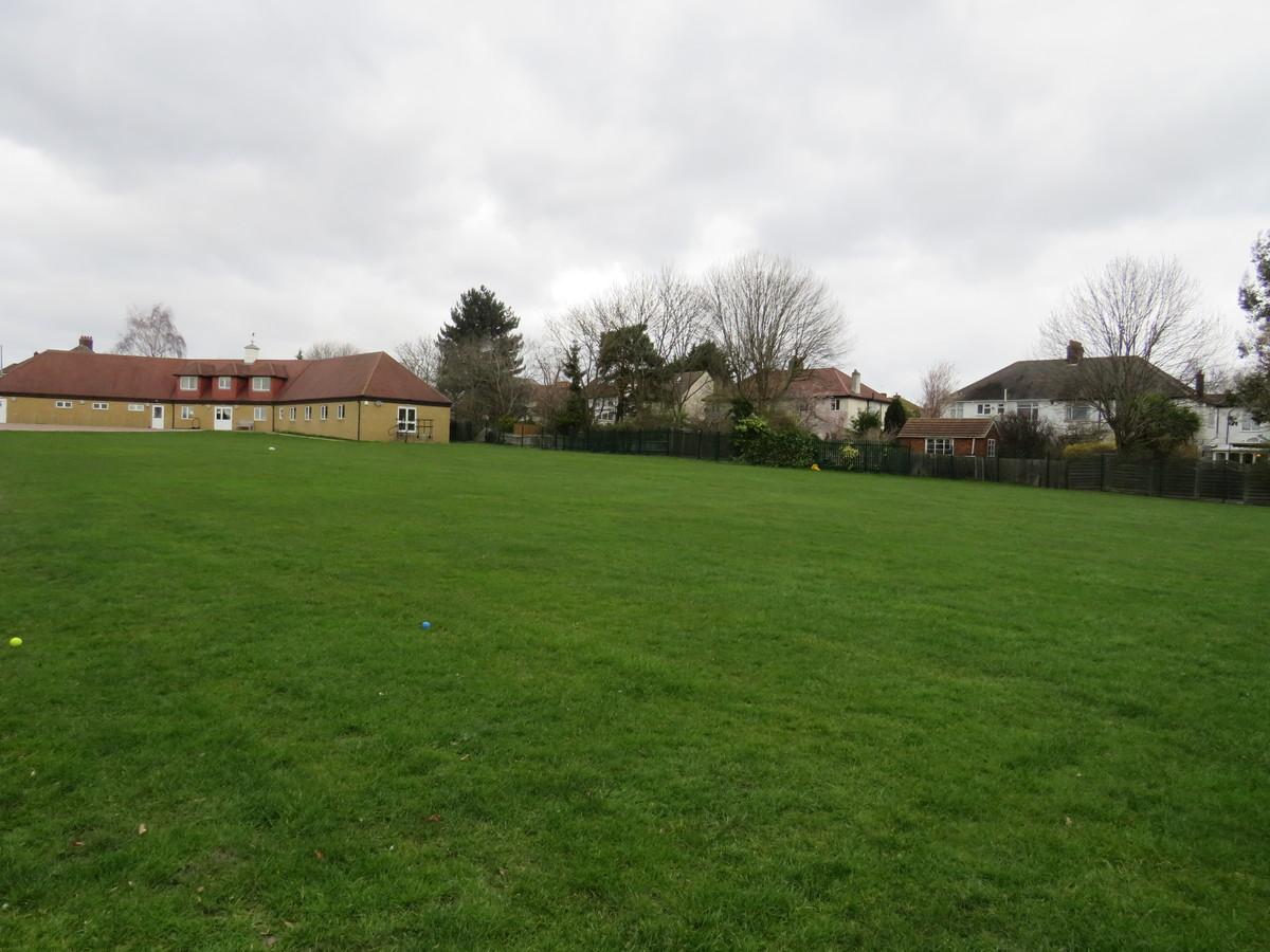 Sports Field - Blackheath High School - Greenwich - 2 - SchoolHire