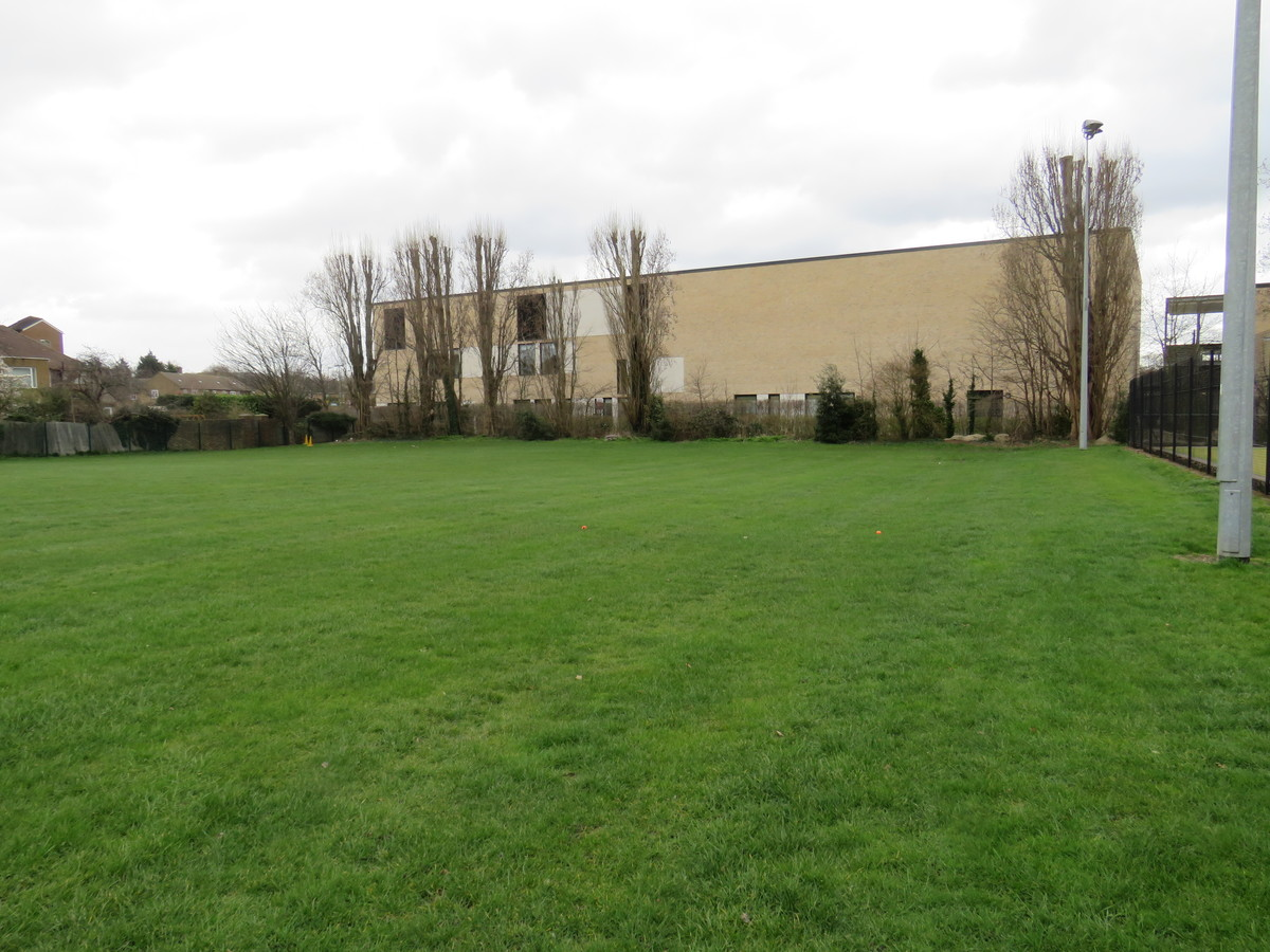 Sports Field - Blackheath High School - Greenwich - 4 - SchoolHire