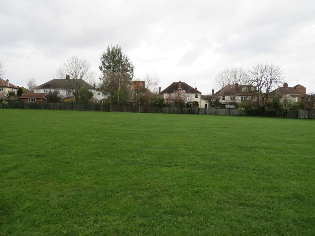 Sports Field - Blackheath High School - Greenwich - 3 - SchoolHire