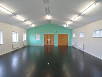 Pavillion - Blackheath High School - Greenwich - 1 - SchoolHire
