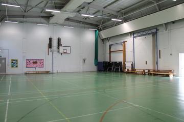 Sports Hall - Blackheath High School - Greenwich - 1 - SchoolHire