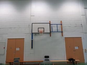 Sports Hall - Blackheath High School - Greenwich - 4 - SchoolHire